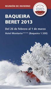 Reunión de Invierno 2013