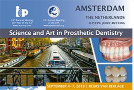 Science and Art in Prosthetic Dentistry