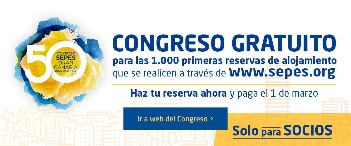 Congreso SEPES 2020