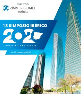 18º Simposio Ibérico Zimmer Biomet Dental