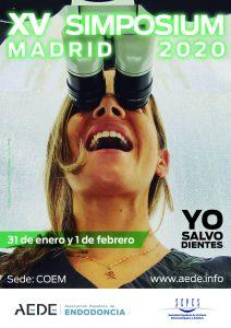 XV Simposium 2020