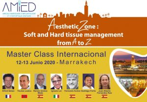 Aesthetic Zone: Soft and Hard tissue management form A to Z
