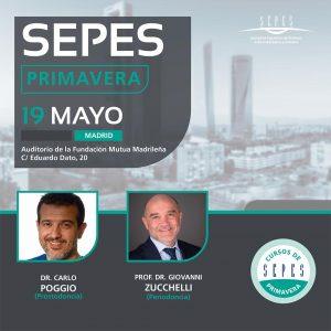 SEPES Primavera 2018