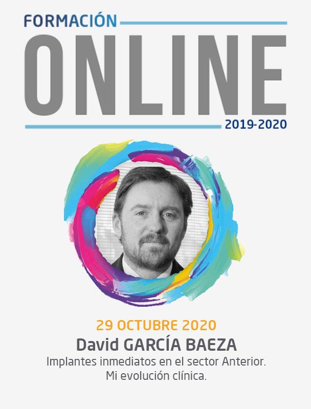 Curso Online David García Baeza