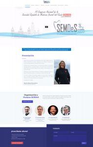 SEMDeS | A Coruña 2020 | III Congreso Nacional Sociedad Española de Medicina Dental del Sueño ONLINE