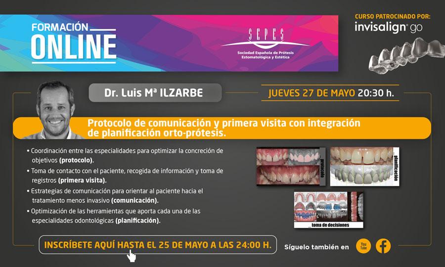 Webinar Ilzarbe